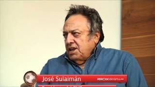 No habrá pelea Julio César Chávez Jr. vs `Canelo´ Álvarez: José Sulaimán