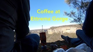 Day trip to Ettrema Gorge