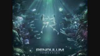 Pendulum - 04 Set Me On Fire ( Immersion )