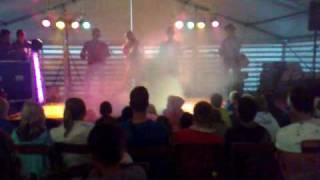 Playbackshow Anloo 2009 - Dizzyman
