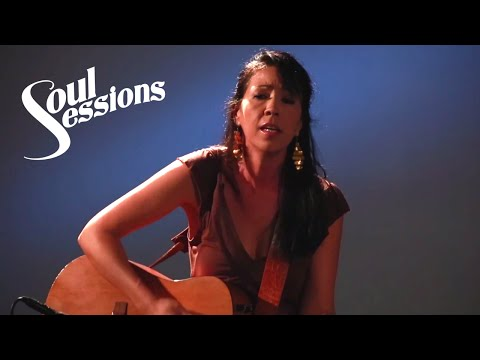 Anjj Lee - It Didn't Have To End This Way | Soul Sessions USA