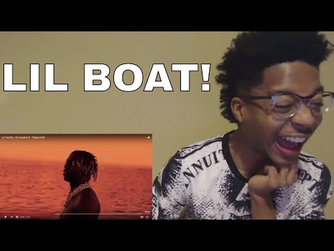Lil Yachty - 66 (Audio) ft. Trippie Red (REACTION)