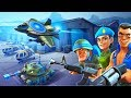 Mighty Battles - Android IOS Gameplay