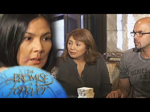 The Promise of Forever: Olivia asks for forgiveness | EP 51
