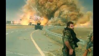 War on ISIS | Iraq  -2017 | Explosions thumbnail