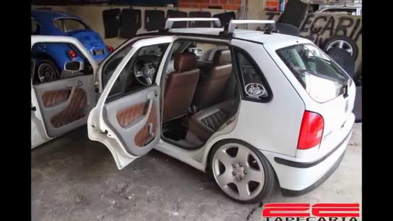 Volkswagen Pointer Col G3 Tuning - YouTube