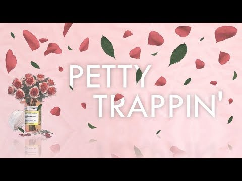 Slaves - Petty Trappin' (Lyrics)