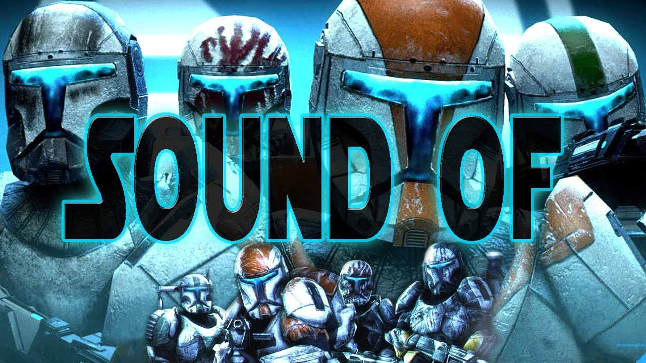 Clone Wars Wallpaper Hd Star Wars Republic Commando Sound Of Delta Squad Youtube
