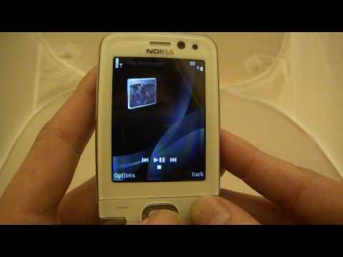 Nokia 6730s