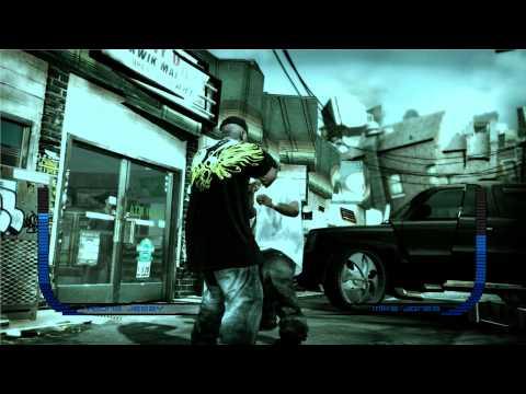 Def Jam Icon: Jeezy Def Jam Icon