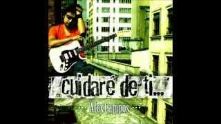 Te Estoy Esperando  Alex Campos