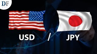 USD/JPY and AUD/USD Forecast April 12, 2019