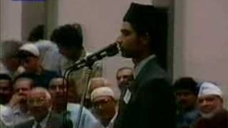 Islam - Q/A session - July 02, 1994 - Part 6 of 6