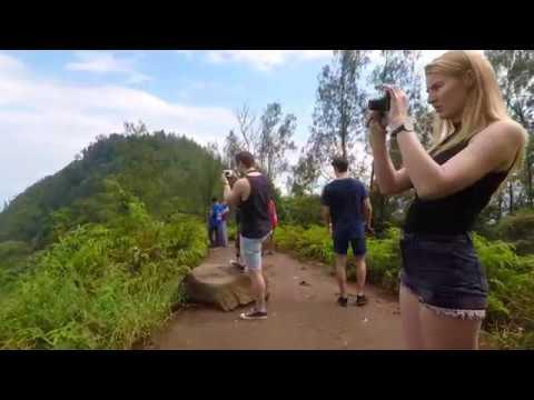 Surabaya #4 | Travel Video | Malang Waterfalls - Taman Safari - Candi Jawi