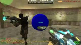 APB ® Paintball - SkRIlleX GamePlay #2