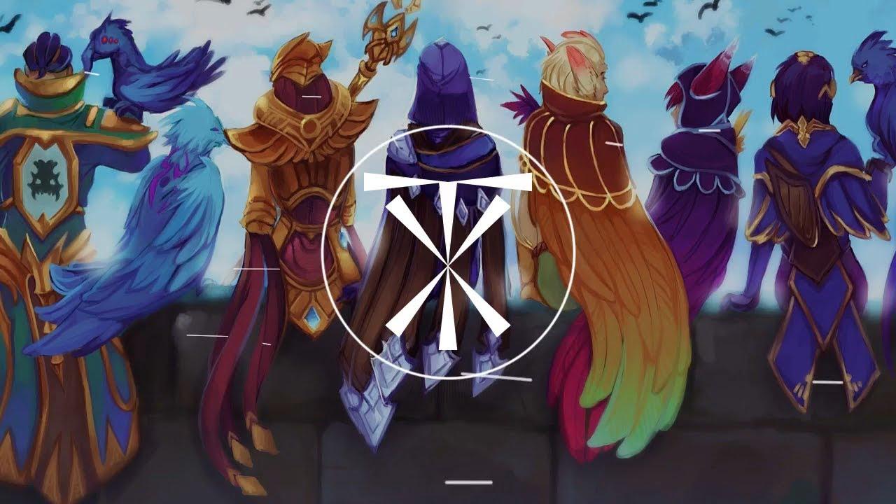[EDM] Nhạc Điện Tử Gây Nghiện #3 / Nhạc Chơi Game Liên Minh Huyền Thoại & Liên Quân Mobile | XTN