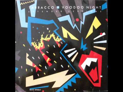 Tarracco - Voodoo Night (Extended Versions)