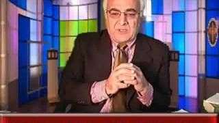 Sorbi 2016-11-28 * Persian TV * Mardom TV usa *  سربی با مردم 