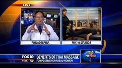 Thai Massage in Phoenix | Scottsdale Arizona