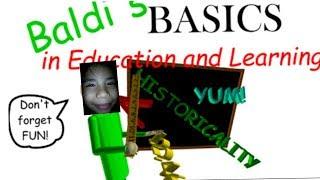 GC SQUAD BALDIS BASICS