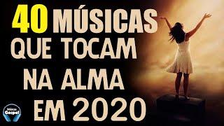 Baixar Louvores e Adoração 2020 - As Melhores Músicas Gospel Mais Tocadas 2020 - Top Hinos gospel 2020