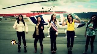 Video de Opening Señorita Quetzaltenango 2014-15