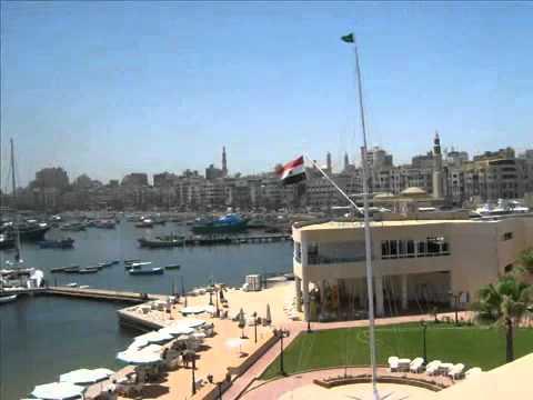 Greek Maritime Club Alexandria_ Egypt No. 1