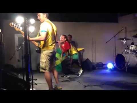 RAGGATA live