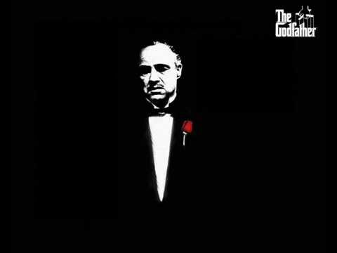 Best Godfather Theme Song with Marlon Brando photo - Godfather and Violin