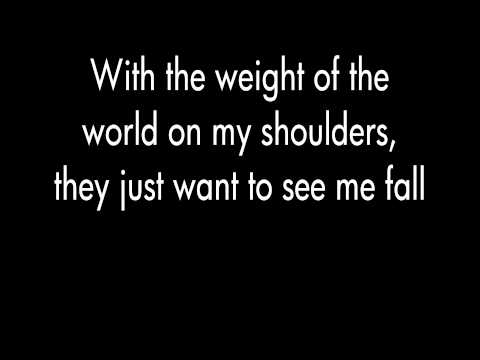 Have Faith In Me - A Day to Remember (Lyrics) HD