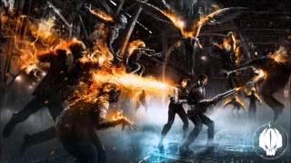 Switch Technique & DJ Hidden - Cellular Zombies