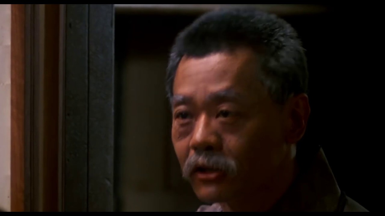 ✊🏽RISE OF THE LAST DRAGON - Side by Side Trailer 🎬