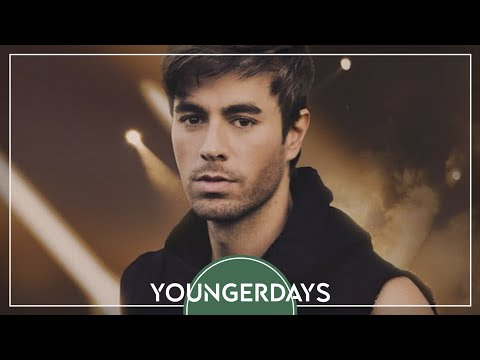 TOP 25 ENRIQUE IGLESIAS SONGS