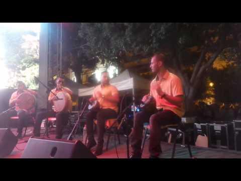 troupe zina fi chara3 lahbib bourgiba by Adli sghaier