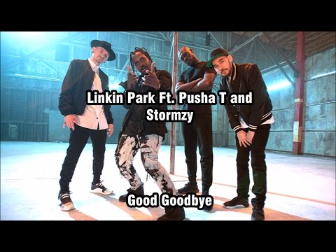 Good Goodbye Leaked, Chester with Lamb of God and More - Linkin News #5 Mp3