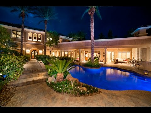 Just Listed 9801 Moon Valley Place in Guard Gated Mountain Trails