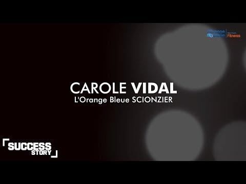 Success story #9 - Carole Vidal