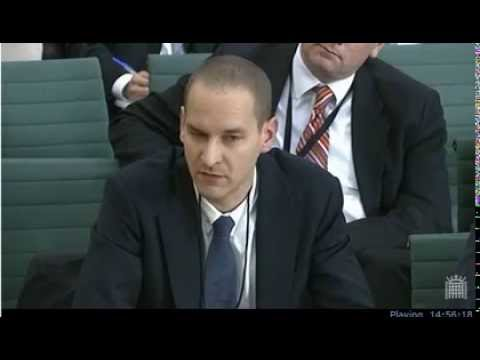 11th February: HJS Research Fellow Oren Kessler testifies to Foreign Affairs Committee