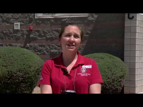 The day in the life of a Maricopa County Environmental Health Specialist