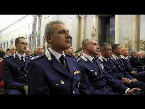Secrets and the origin of the Vatican Gendarmerie revealed in new book