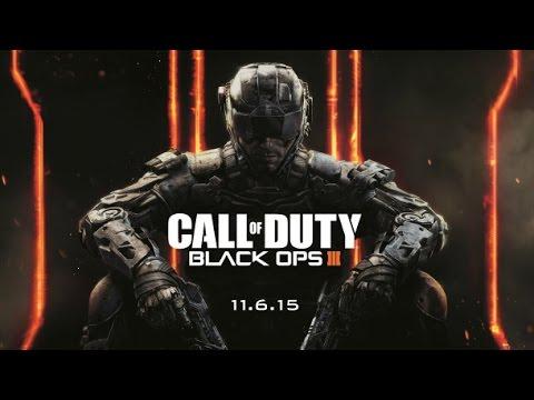 "Call of Duty : Black Ops 3 / Musique Trailer ""Paint It Black"" - BO3 Music Trailer."