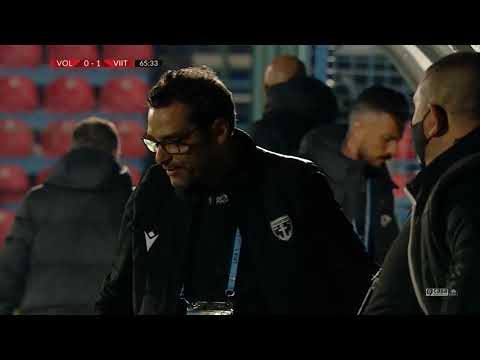 Voluntari Viitorul Constanta Goals And Highlights