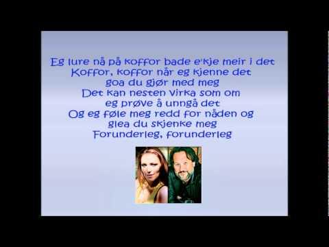 Floden - Bjørn Eidsvåg (extended version) Lyrics