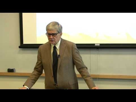 Roger Green, Ph.D., Reformation to the Present, Lecture 15, Liberalism