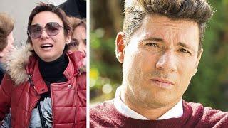 La novia de Fran Álvarez y la inesperada noticia de la prensa y de Belén Esteban