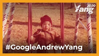 #GoogleAndrewYang (Full) | Andrew Yang for President