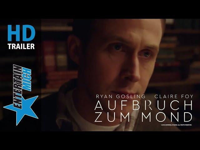Aufbruch zum Mond Trailer 2 | HD