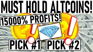 +15000% PROFIT ALTCOIN PICKS! PARABOLIC GEM PICK READY TO BANG! DEFI PROJECTS ARE BOOMING!