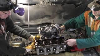 Максимальный развод на ремонт автомобиля с нулевым результатом.