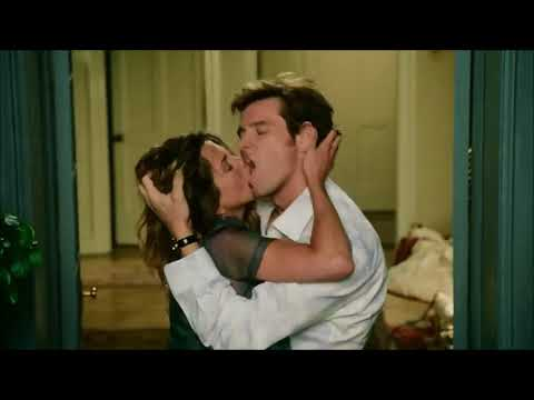Bruce Almighty 2003 Kissing s  Jennifer Aniston